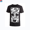 Fashionable Fashion Adult Cotton and Polyester Cotton T Shirt Kids