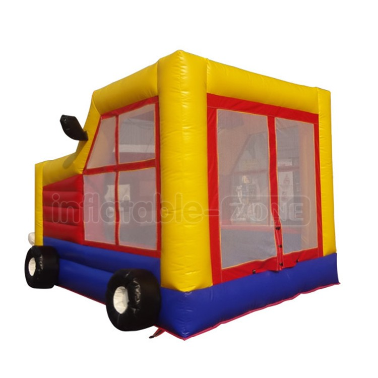 Cute car bouncy castle/inflatable jumping castle/Inflatable bouncy castle