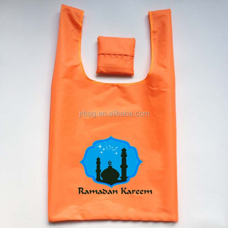 halloween treat bag/halloween pumpkin bag/halloween candle bag