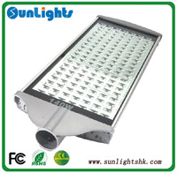CE ROHS High Lumen Solar Led Street Light, 140w Led Street Light, Led Street Light 28w 42w 56w 70w 84w 98w 112w 154w