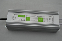 Wholesale waterproof AC to DC 100W 12V constant voltage LED Driver