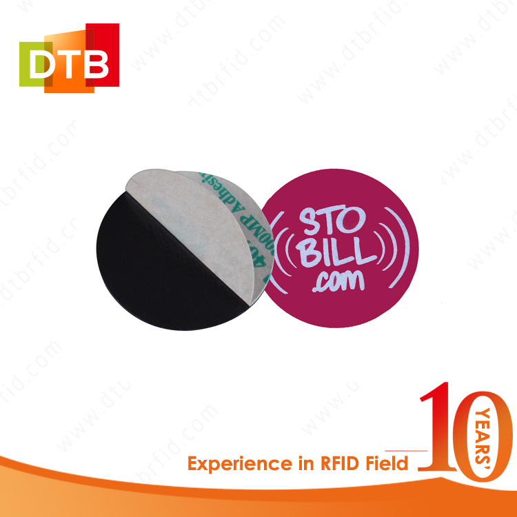 Anti-metal RFID Tag