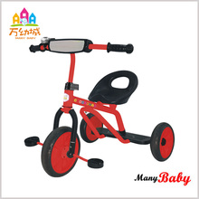 Super light-weight design cheap baby tricycle for children
