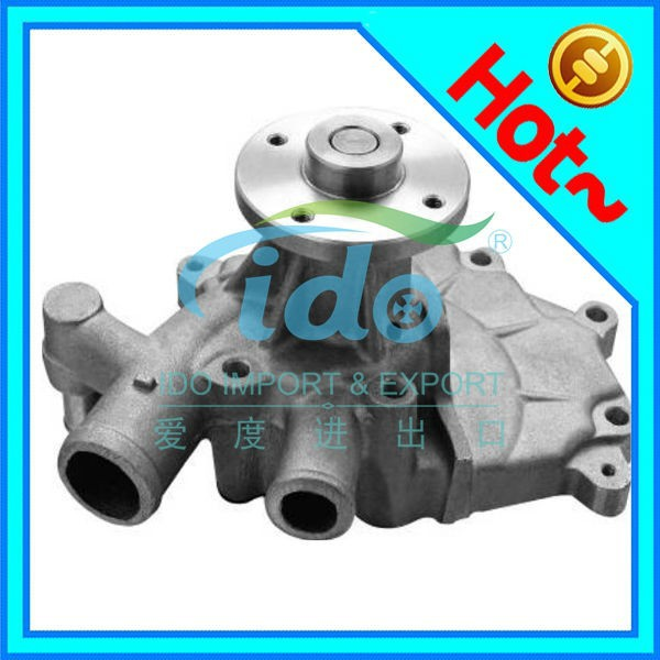 Auto engine parts water pump for Nissan serena 21010-G5510 21010-G5585