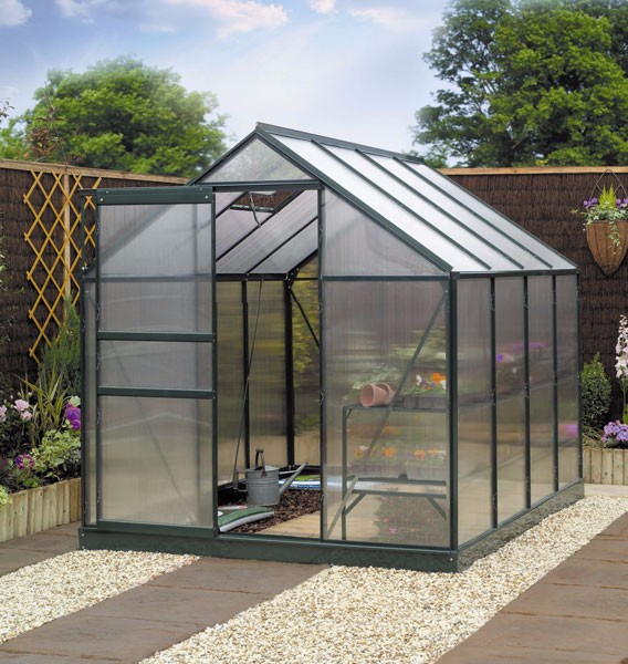 Greenhouse planting garden greenhouse polycarbonate mini indoor greenhouse