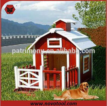 Cheap Wooden Dog Cage / Dog Kennel /pet house for dog