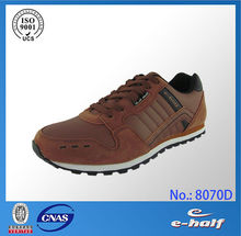 china manufacturer popular new style skate shoe