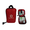 Adventure Aid First Aid Kit - This Emergency Kit includes 28 Medical Supplies