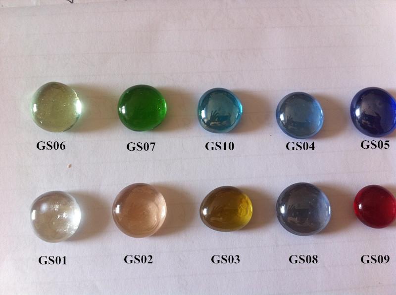 Marble Balls Decoration Fair Colorful Decorative Glass Marblecrystal Ballglass Bead View Design Decoration
