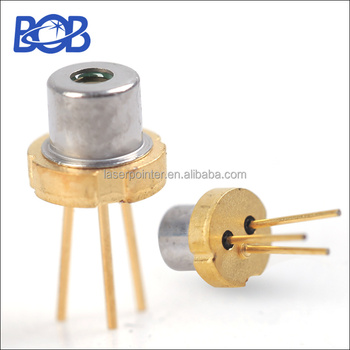 670nm 5mw laser diode for beauty machine