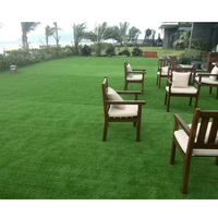 Cheap Mini Football Field Landscaping Natural