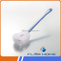 on sale good use plastic curved toilet brush