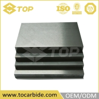 Wholesale high strength 100% virgin tungsten carbide power tool parts tungsten carbide plate