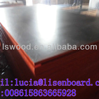 Cheap Price Film Faced Plywood Timber