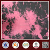 Tie Dye Cotton Knit Fabric Free Samples China Supplier