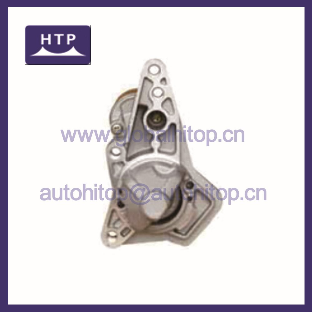 Automotive sector in starter FOR NISSAN HR160DE S114-901A