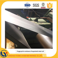 China Market Metal Steel Material Color Coated Galvanized Steel Coil