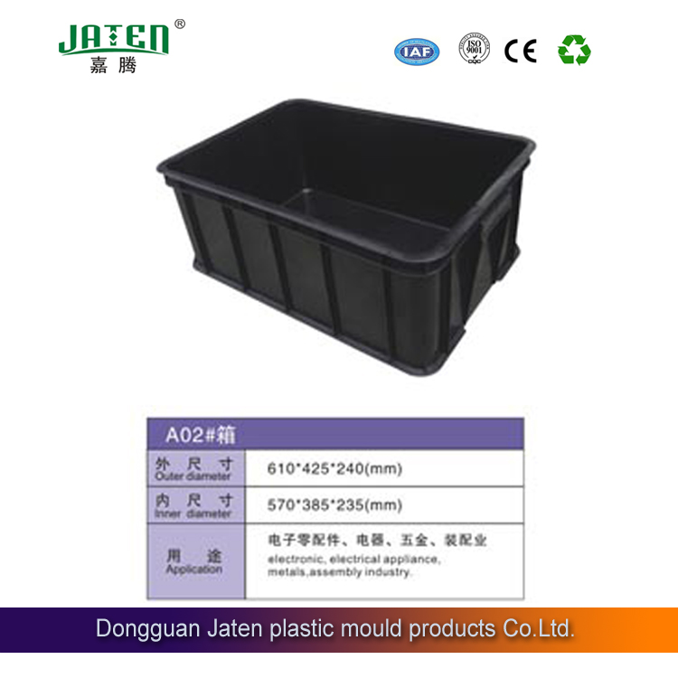 Jaten <strong>A02</strong># ESD Antistatic Electronic Component Box in auto parts