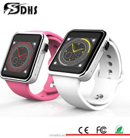 smart digital multimedia watch mobile phone