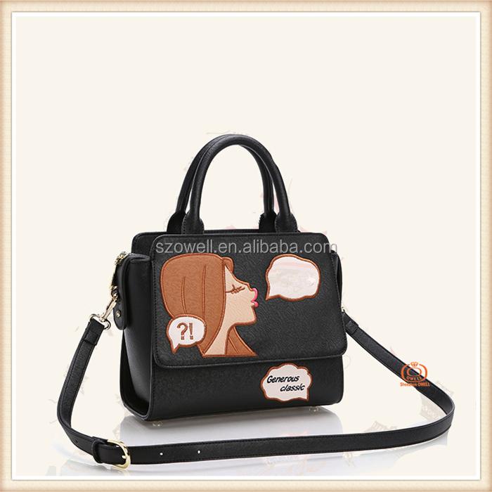 latest hot 2015 designer bags women handbag ladies hags