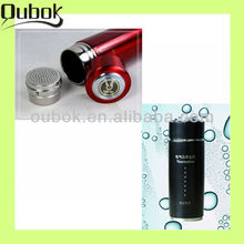 Engravable quantum Flask with Customized Logo OBK-Z650