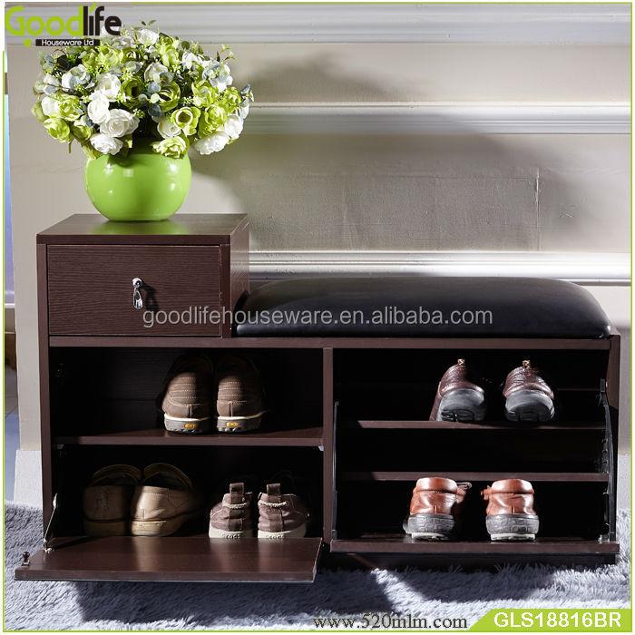 GLS18816shoe cabinet wholesale-2