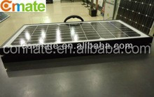 Hight efficiency 24W*2 Foldable Solar panel