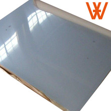 0.4mm thick stainless steel sheet 304 material for food industry