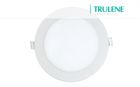 2014 new products hot sale Led Slim Panel Light 6W Ultra Thin Round