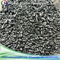 Coal Tar Pitch Coal Chemical Industry Used In Aluminium Plant