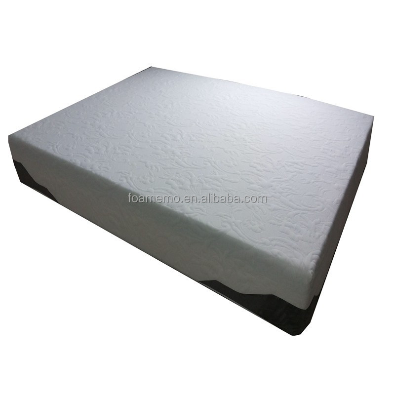 Sleep Innovations Sure Temp Memory Foam Mattress