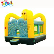 china import used inflatable bouncy hourse