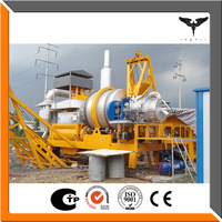 Hot asphalt mix plant, cold asphalt mixing plant for sale
