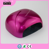 Professional nail art tool 36w ccfl nail led uv lamp