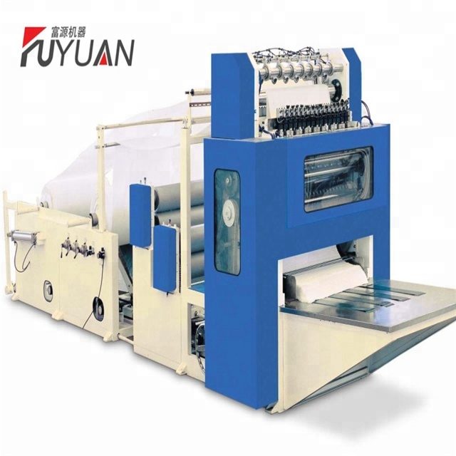 small facial tissue making machine,napkins paper production line