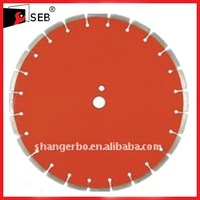 Road Concrete Cutting Diamond Saw Blade