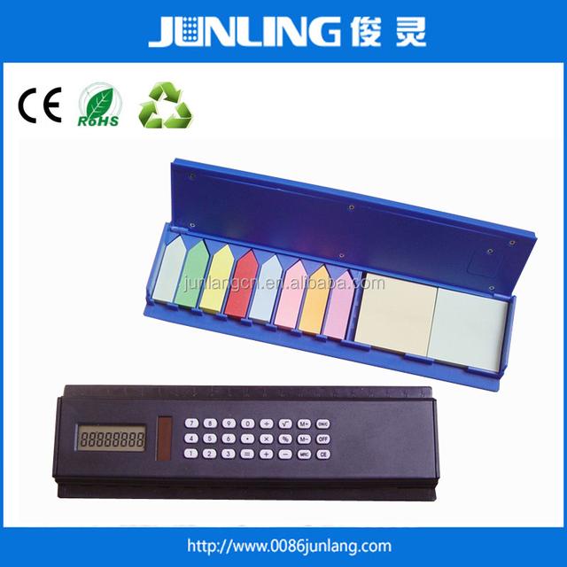 8 Digit 20 cm Ruler Calculator Gift Calculator with Memo