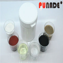 Two component RTV addition type clear silicone is silicone an adhesive