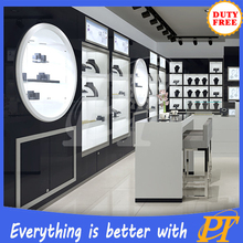 Fashion Jewellery Watch Shop Showroom Furniture Counter Design