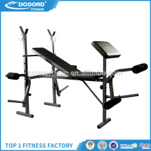 2017 New Hot Portable Used Weight Bench For Sale