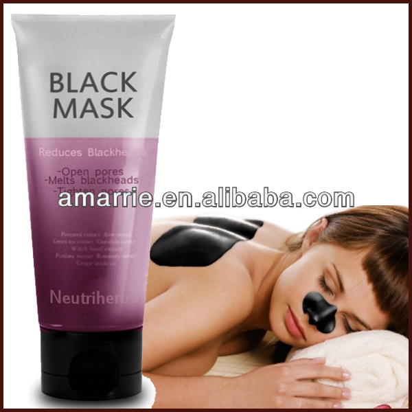 2014 New luanch top quality effective deep cleansing Blackhead Remover Cream for nose beauty care
