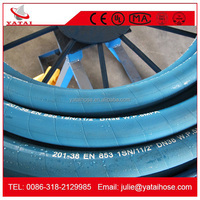 Different Kinds Reinforced Braided Hydraullic Hose R1AT R2AT 1SN 2SN