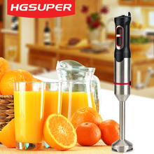 Factory Directly hand blender with s/s blades