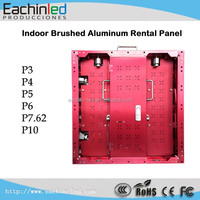 P6mm new products electronics project small led screens
