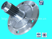 Drive Shaft Wheel Hub