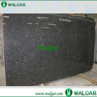 Flamed Steel Grey slab table bases for granite tops With High Quality