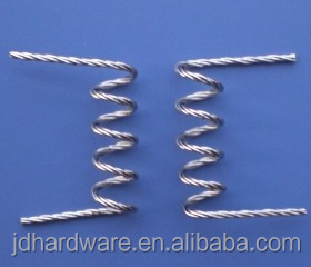 Alibaba China hardware manufacture coiled tungsten wire