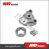 Motorcycle Engine Parts Motorcycle Oil Pump For PULSAR 135/180/200NS