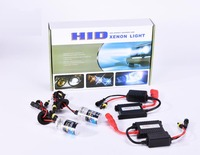 Auto Parts Accessories Metal base Bulb H1 H3 H4 H7 H11 9005 9006 35W 55W Hid Xenon Conversion kit headlight bulb