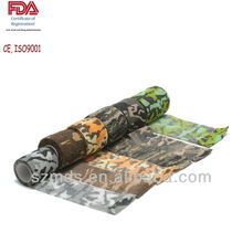 Camouflage Serial Flexible Bandage